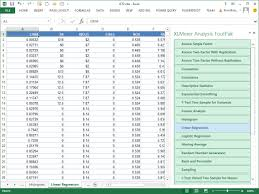 Statistical Data Analysis Using Excel (24 Hrs.) 1