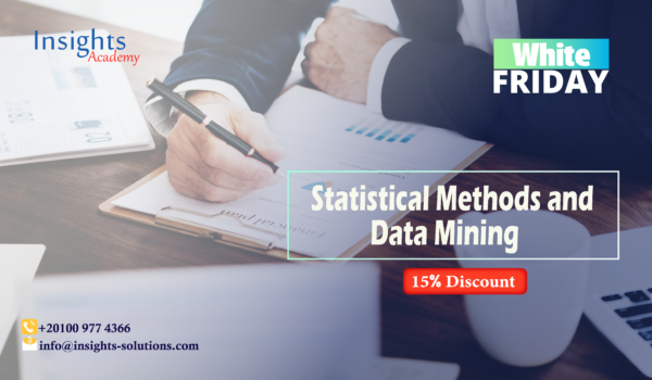 Statistical Methods and Data Mining Track (60 Hrs.) 1